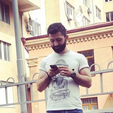 Edgar, 25, Yerevan, Armenia