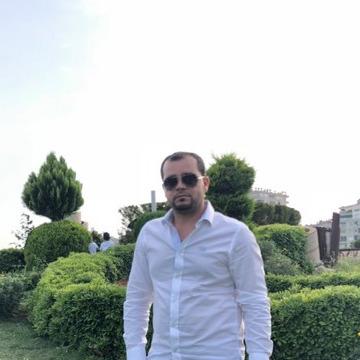 Lais, 31, Dubai, United Arab Emirates