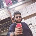 Abhishek garg, 24, New Delhi, India