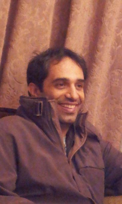 khaled  ahmed, 43, Jeddah, Saudi Arabia