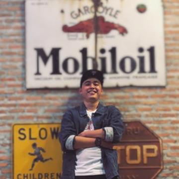 Bùi Thanh Long, 27, Ho Chi Minh City, Vietnam