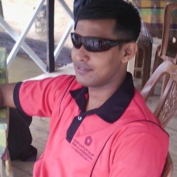 ranil, 36, Galle, Sri Lanka