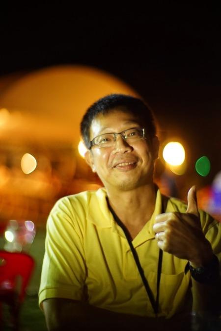 ชิสณุพงศ์ โกมลภากิติสกุล, 50, Bangkok, Thailand