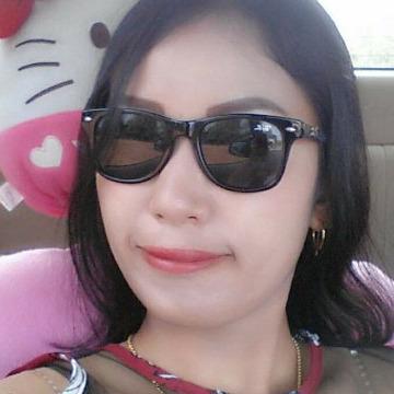 Mook, 29, Khon Kaen, Thailand