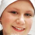 Коваленко Олександра, 19, Kiev, Ukraine