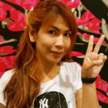 may, 41, Bangkok, Thailand