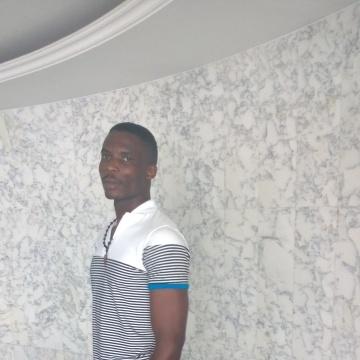 Kabz Dave, 33, Dubai, United Arab Emirates