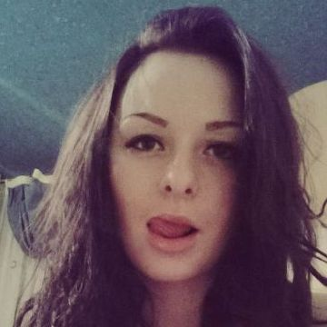Vika, 23, Minsk, Belarus