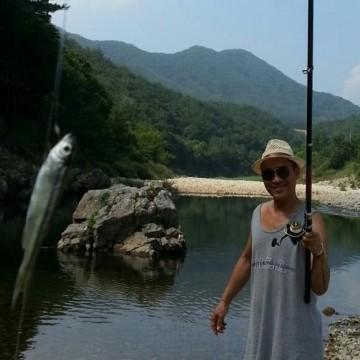 Daniel Bae, 43, Seoul, South Korea