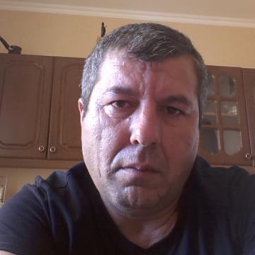Alberto, 50, Labinsk, Russian Federation
