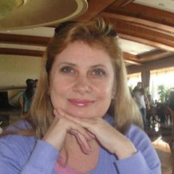 Анна, 57, Almaty, Kazakhstan