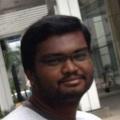 Sivaprakash B, 29, Chennai, India
