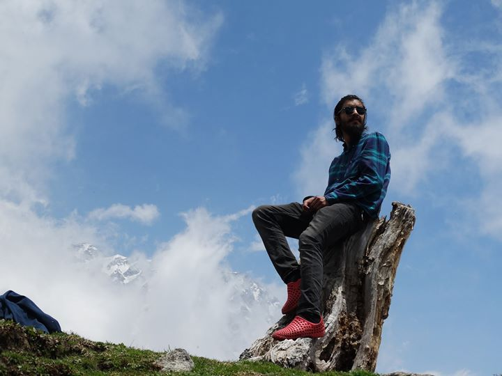 rikzin, 25, Shimla, India