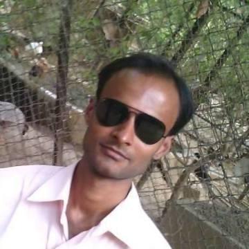 P SHRIVASTAVA, 29, Muzaffarpur, India