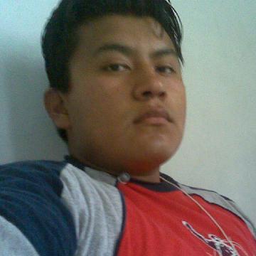 oscar, 29, Mexico, Mexico