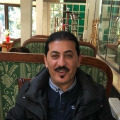 saeed, 50, Cairo, Egypt