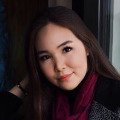 Kamila, 21, Almaty, Kazakhstan