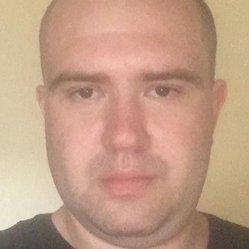 Andrey, 35, Kiev, Ukraine