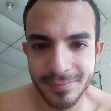 Ricardo Flores Herrera, 28, Antiguo Cuscatlan, El Salvador