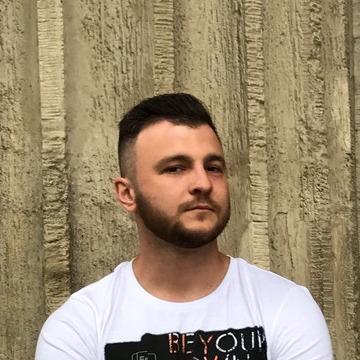 Станислав, 30, Saint Petersburg, Russian Federation