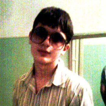 Sencho, 28, Moscow, Russian Federation