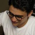 Ahmed Rashid Henawy, 30, Cairo, Egypt