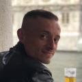 Endrit, 28, Zurich, Switzerland