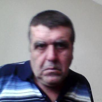 Naim Tastekin, 64, Istanbul, Turkey
