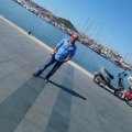 To send me a message please like my photo., 38, Istanbul, Turkey