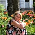 Ольга Шмигельская, 47, Saint Petersburg, Russian Federation