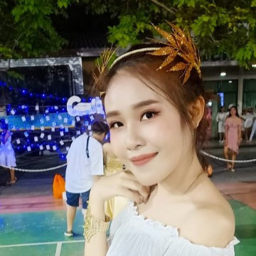 Pai, 24, Khlong Luang, Thailand