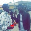 Adefuye adedolapo junior, 31, Lagos, Nigeria