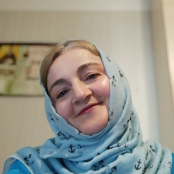Karaeva Nana, 47, Tbilisi, Georgia