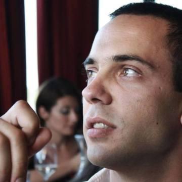 Uros Kovacevic, 37, Belgrade, Serbia