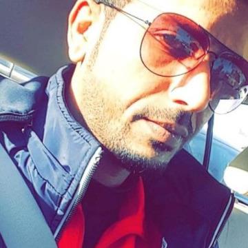 Mohamad, 34, Damman, Saudi Arabia