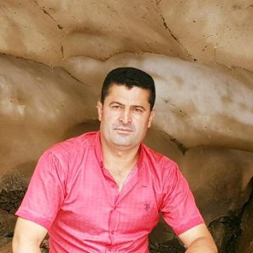 عبدالكريم مصیفی, 37, Erbil, Iraq