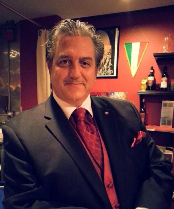 Cameron Gonzalez, 63, Brunswick, United States