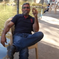 Hussam, 51, Beyrouth, Lebanon