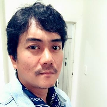 Bong Ramirez, 41,