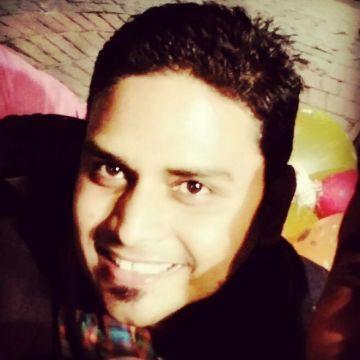 Saurabh Kumar, 37, Bangalore, India
