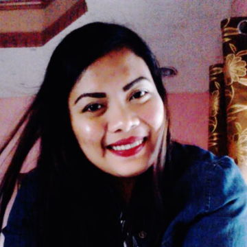 Mary Grace, 25, Butuan City, Philippines