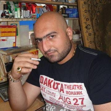 Nver Gevorgyan, 34, Yerevan, Armenia