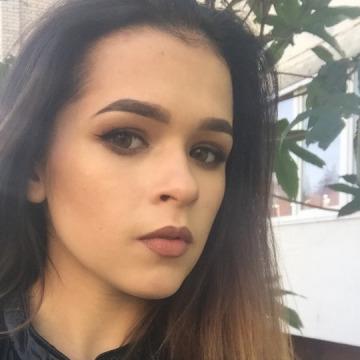 Katia, 24, New York, United States