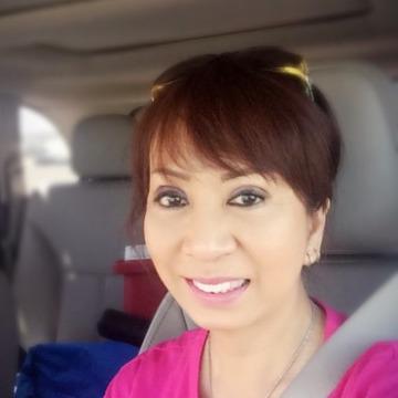 Isha, 53, El Cerrito, United States