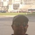 Amr, 41, Cairo, Egypt