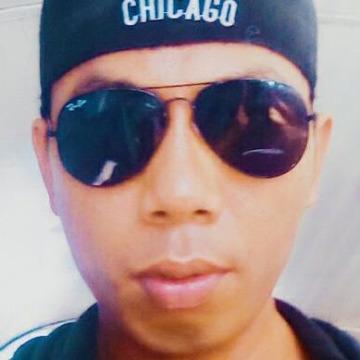 Ray Meran, 33, Bacoor City, Philippines