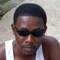 Ernest Debrah, 39, Accra, Ghana