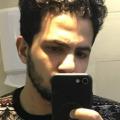 Adam, 27, Cairo, Egypt