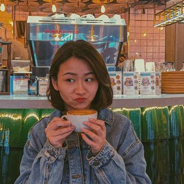Julie, 25, Hong Kong, Hong Kong