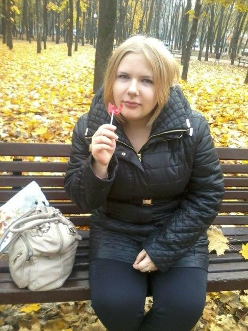 Вероника, 23, Kiev, Ukraine